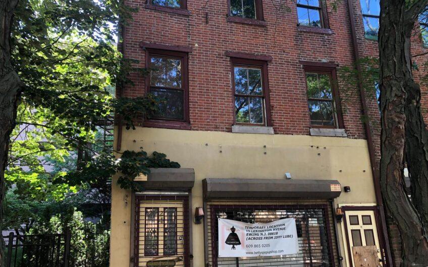 24 S Warren St, Trenton, NJ 08608