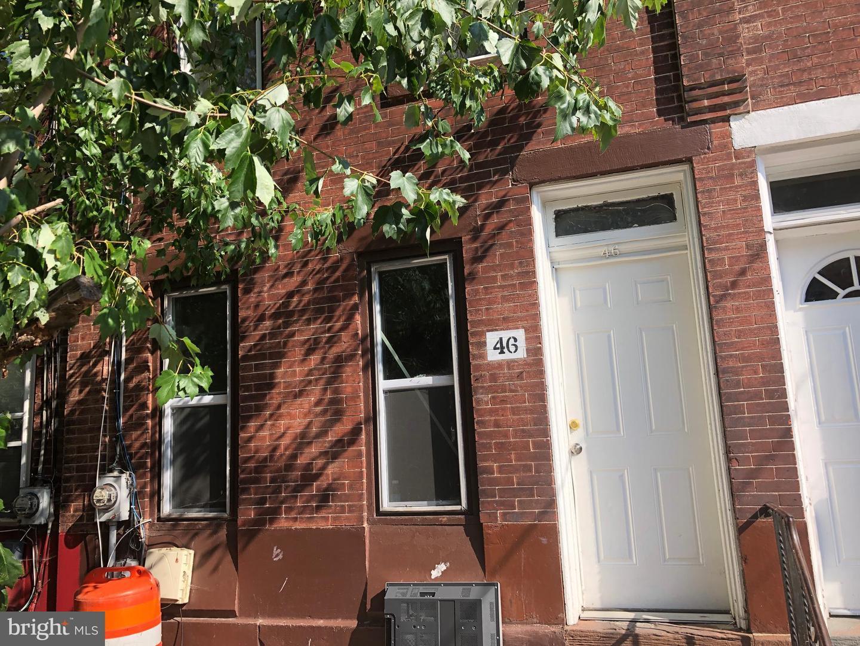 46 Mechanics, Trenton, NJ 08638