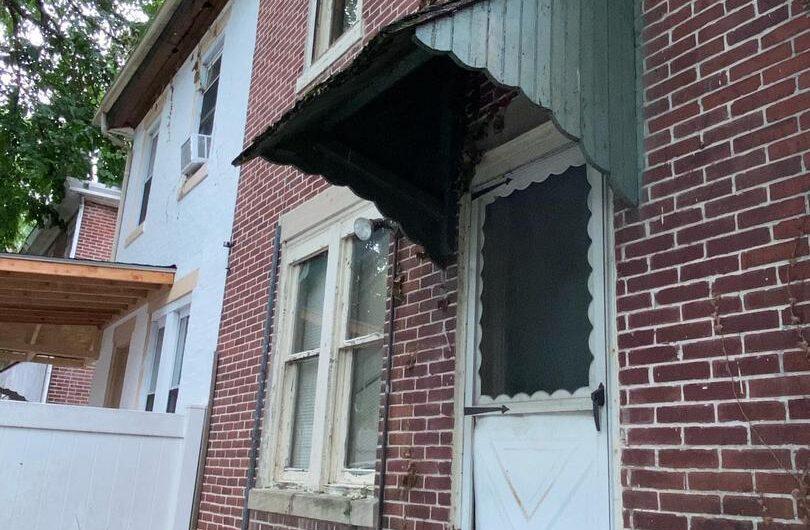 35 Delawareview Ave, Trenton, NJ 08618
